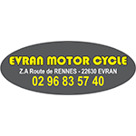 Evran Motor Cycle